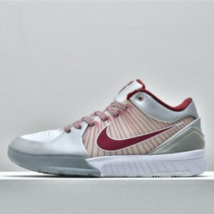 Nike Zoom Kobe 4 Lower Merion Aces 1