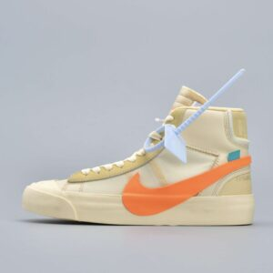OFF WHITE x Blazer Mid All Hallows Eve 1