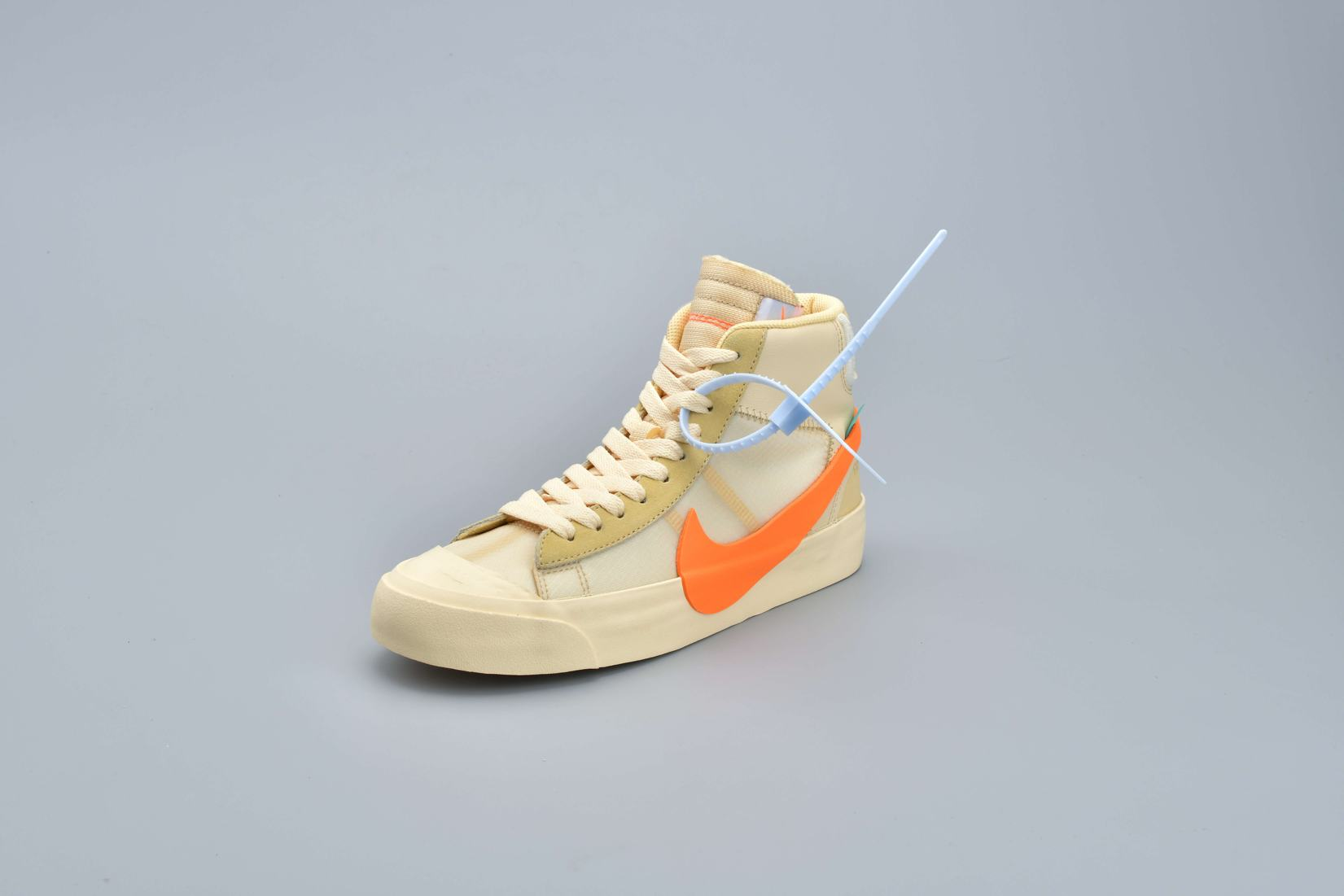 OFF WHITE x Blazer Mid All Hallows Eve 8