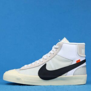 OFF WHITE x Blazer Mid The Ten 1