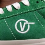 Vans Sid DX Anaheim Factory Emerald 11