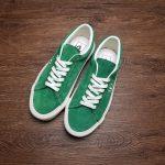 Vans Sid DX Anaheim Factory Emerald 5