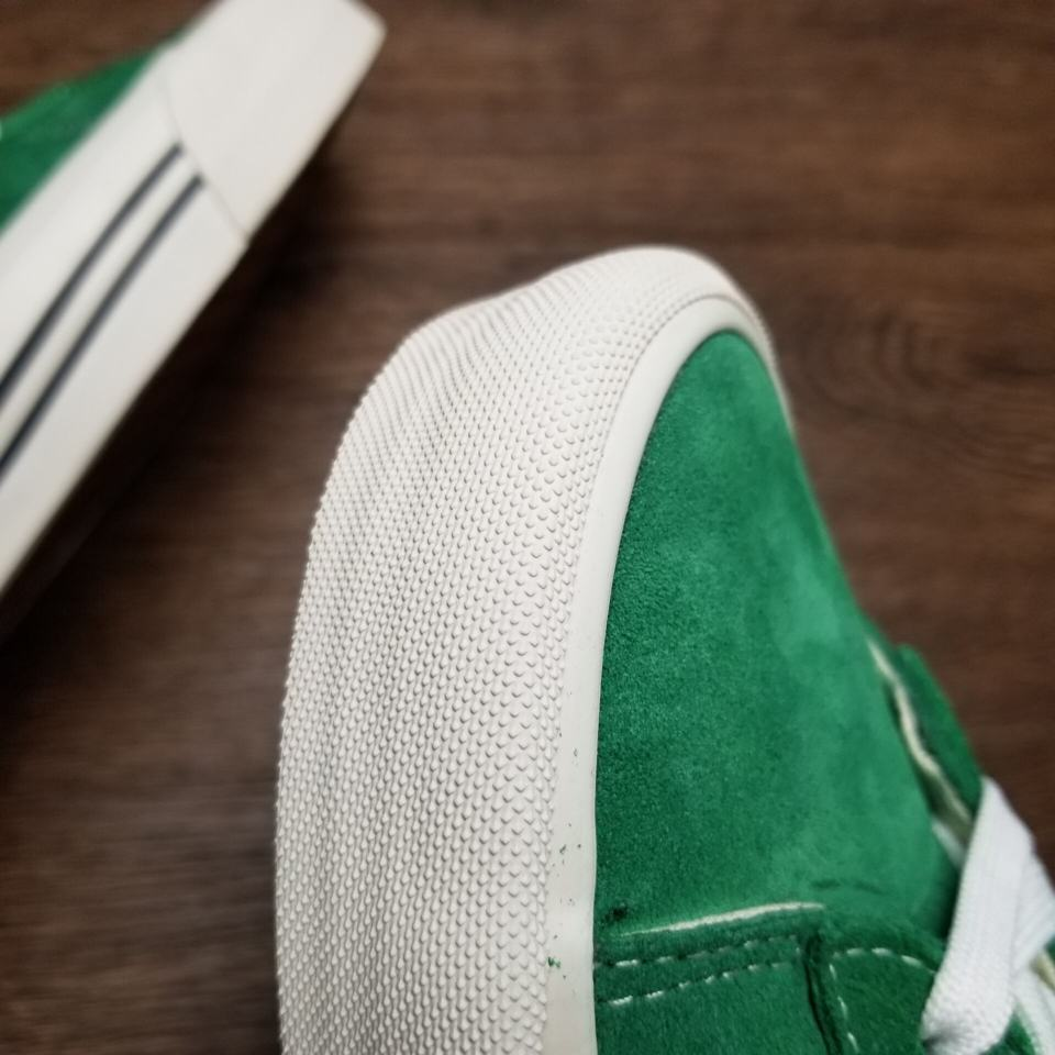 Vans Sid DX Anaheim Factory Emerald 8