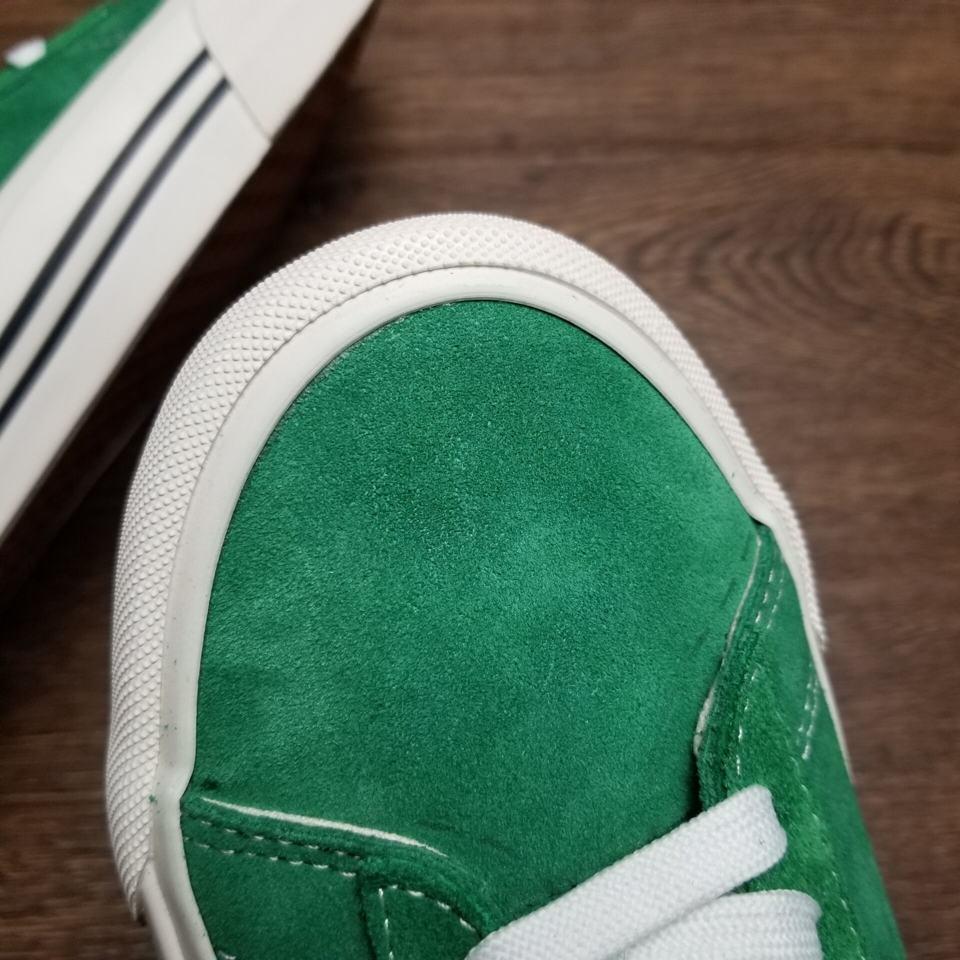 Vans Sid DX Anaheim Factory Emerald 9