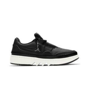 Wmns Air Jordan 1 Jester XX Low Black