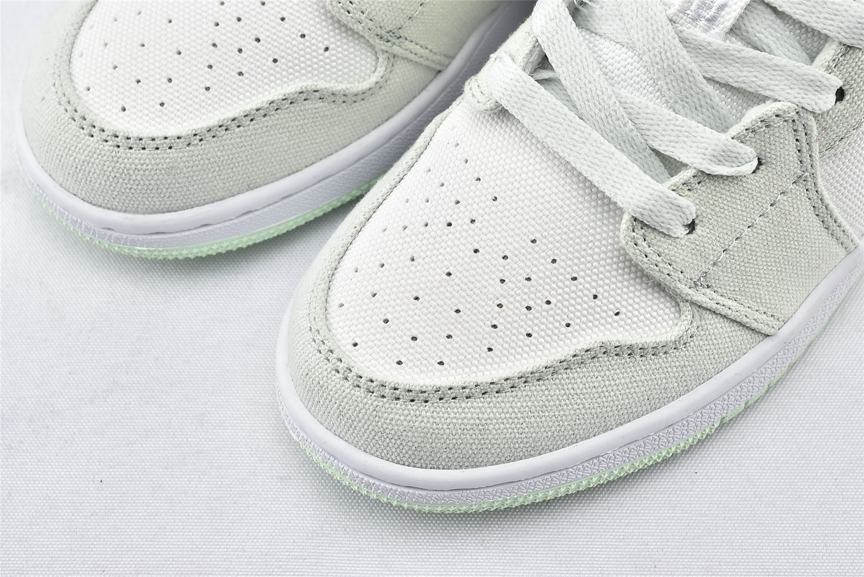 Wmns Air Jordan 1 Low Spruce Aura 3