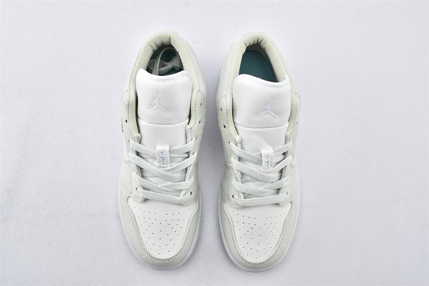 Wmns Air Jordan 1 Low Spruce Aura 6