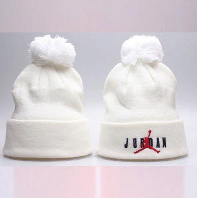 2019 Air Jordan Total White Hat