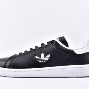 Adidas Stan Smith Core Black 1