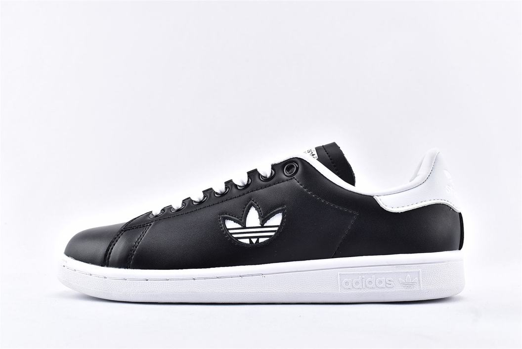 Adidas Stan Smith Core Black 1
