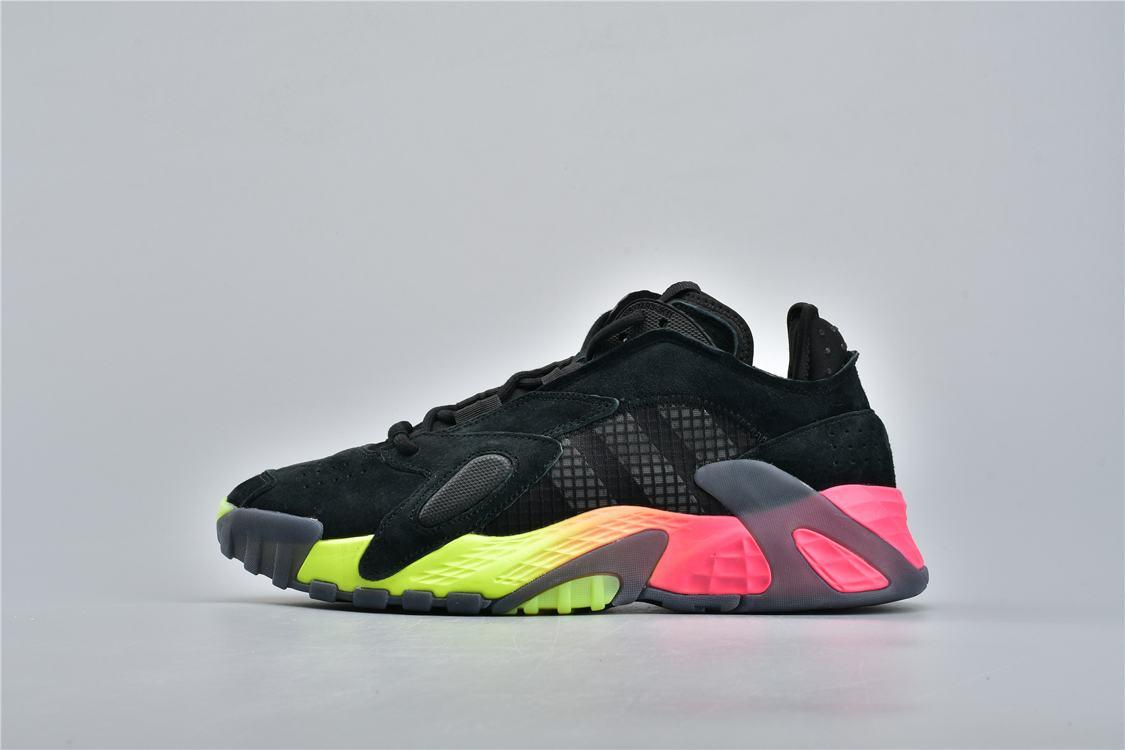 Adidas Streetball Black Multi 1