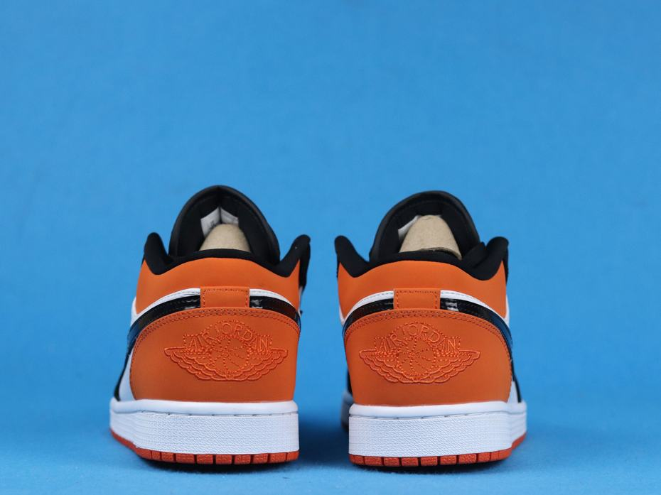 Air Jordan 1 Low GS Shattered Backboard 3