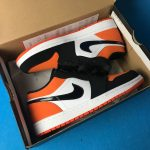 Air Jordan 1 Low GS Shattered Backboard 6