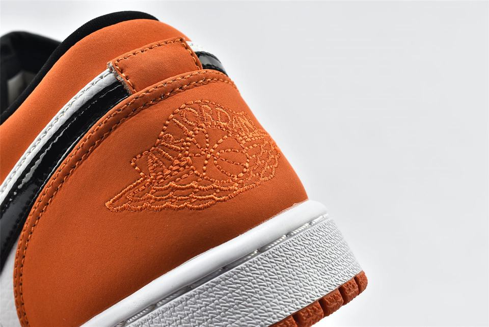 Air Jordan 1 Low Shattered Backboard 12