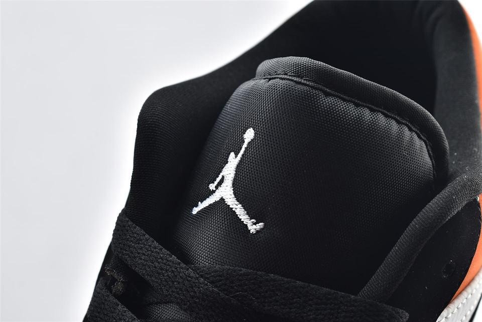 Air Jordan 1 Low Shattered Backboard 14