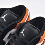 Air Jordan 1 Low Shattered Backboard 4
