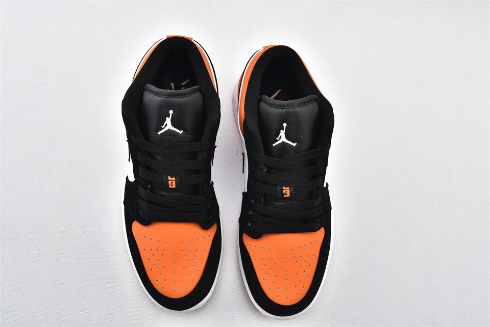 Air Jordan 1 Low Shattered Backboard 6
