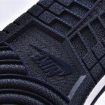 Air Jordan 1 Mid Obsidian 13