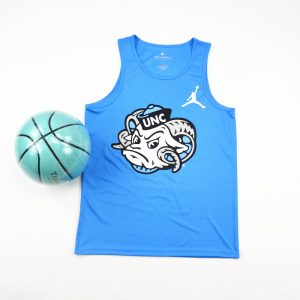 Air Jordan UNC Blue Training Undershirt