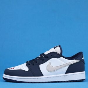 Eric Koston x Air Jordan 1 Low SB Midnight Navy 1