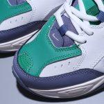 Nike M2K Tekno Green 10