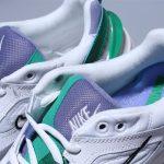 Nike M2K Tekno Green 11