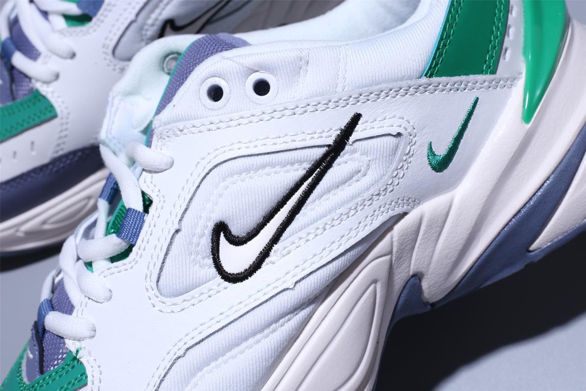 Nike M2K Tekno Green 12