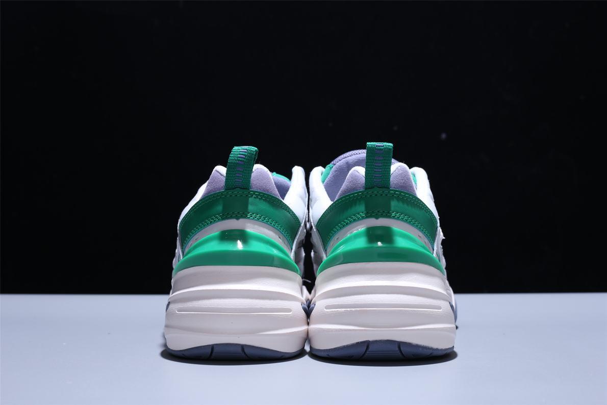 Nike M2K Tekno Green 3