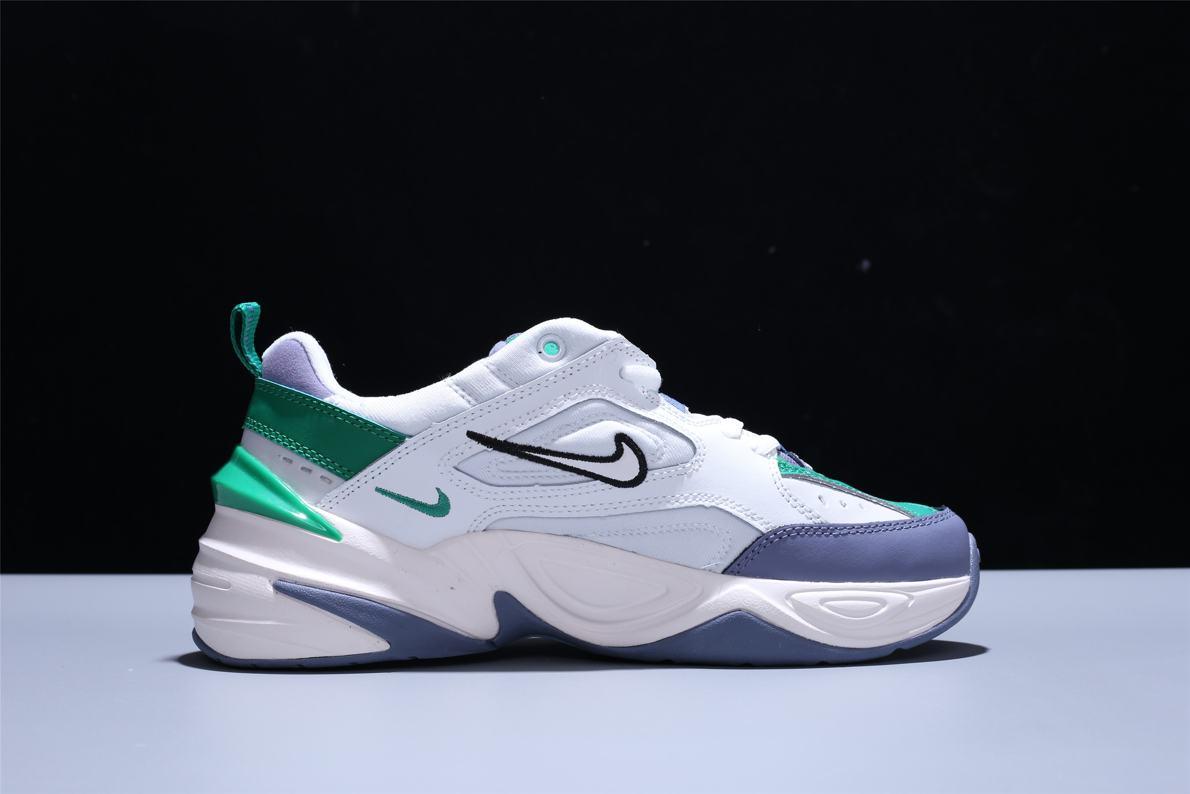 Nike M2K Tekno Green 5