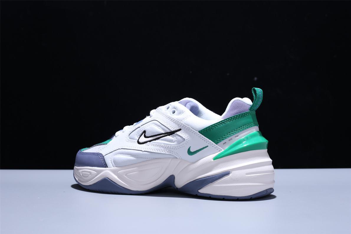 Nike M2K Tekno Green 6