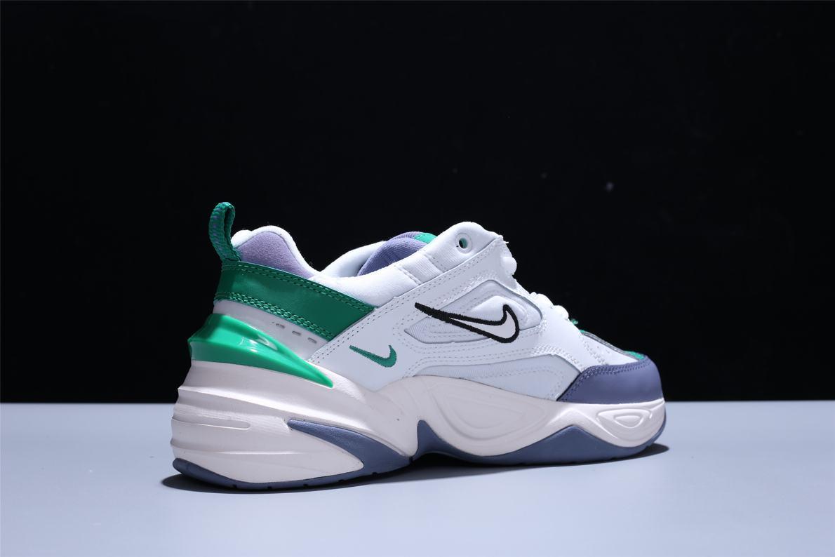 Nike M2K Tekno Green 7