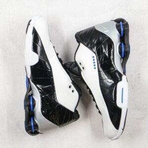 Nike Shox BB4 Black Patent 1