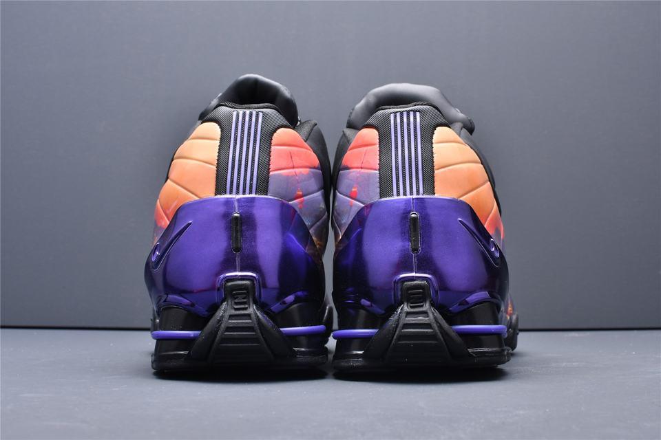 Nike Shox BB4 China Hoop Dreams 3
