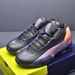 Nike Shox BB4 China Hoop Dreams 8