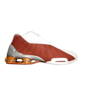 Nike Shox BB4 Crimson Red