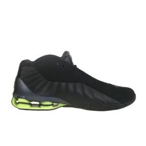 Nike Shox BB4 HOH Black Volt