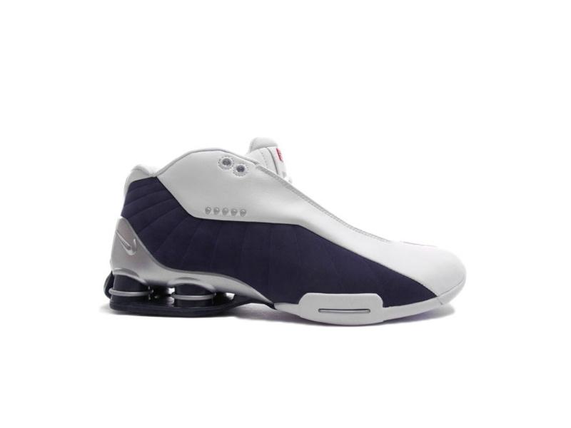 Nike Shox BB4 House of Hoops Vince Carter 2012