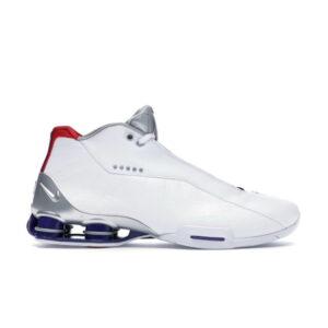 Nike Shox BB4 Toronto Raptors
