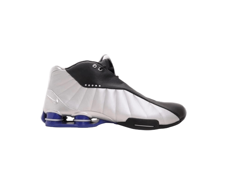 Nike Shox BB4 Vince Carter PE