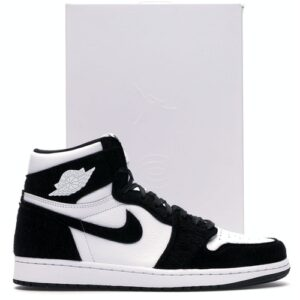Wmns Air Jordan 1 Retro High OG Twist Oneness Special Box 1