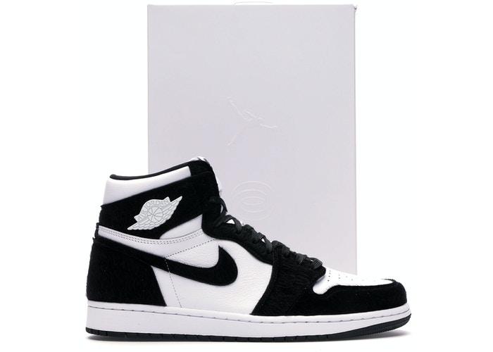 Wmns Air Jordan 1 Retro High OG Twist Oneness Special Box 1