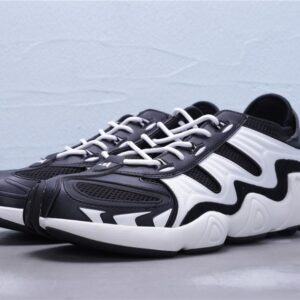adidas FYW S 97 Black White 1