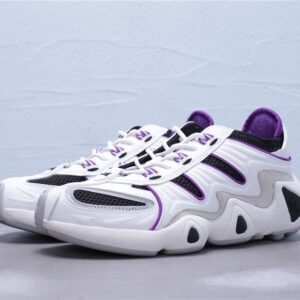 adidas FYW S 97 Crystal White Active Purple W 1