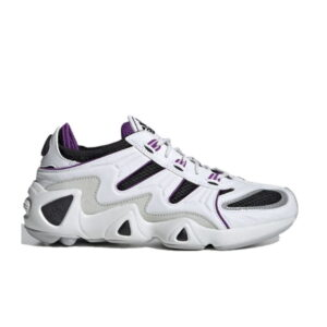 adidas FYW S 97 Crystal White Active Purple W