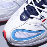 adidas FYW S 97 White Navy Red 10