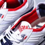 adidas FYW S 97 White Navy Red 11