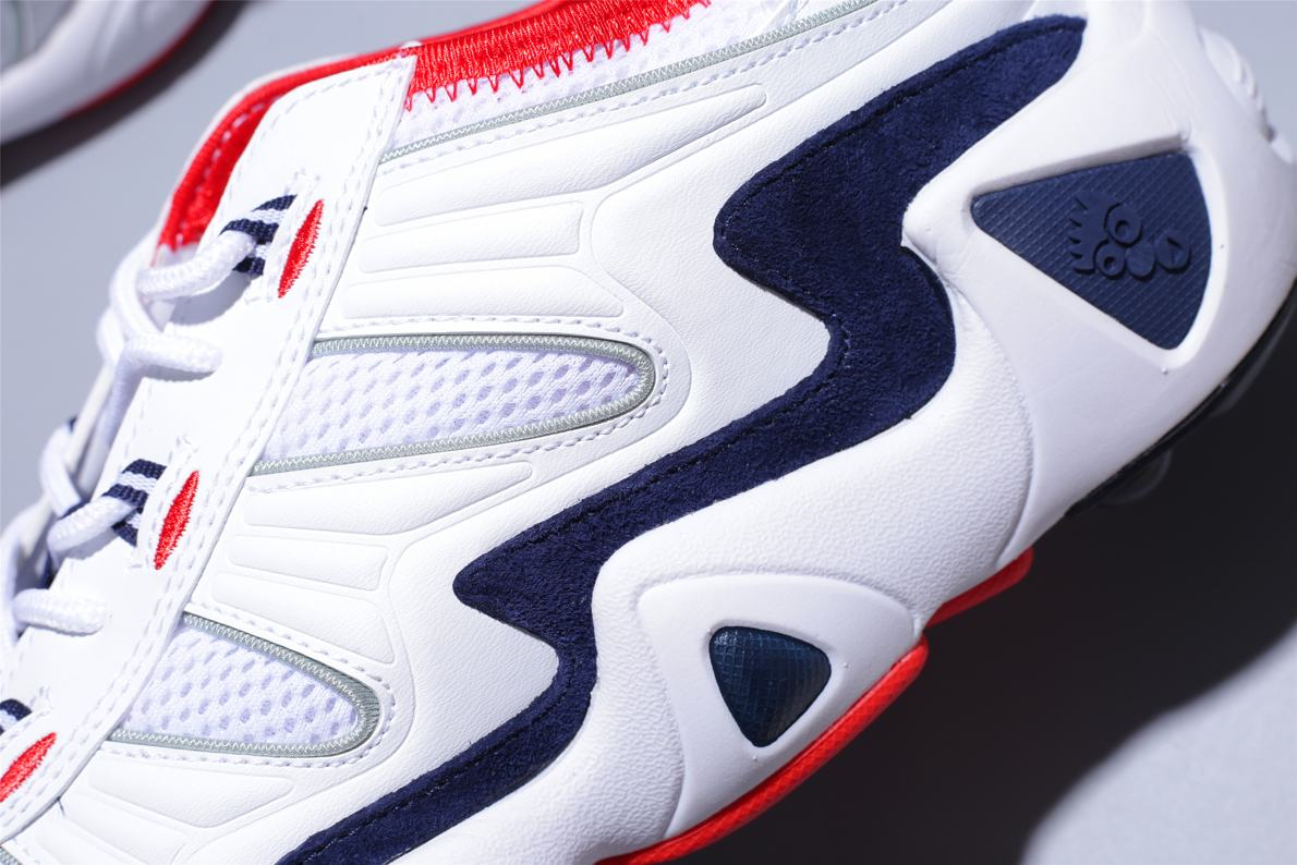 adidas FYW S 97 White Navy Red 12
