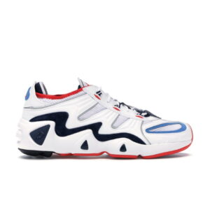 adidas FYW S 97 White Navy Red