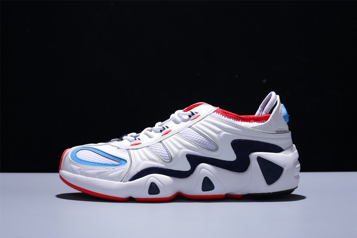 adidas FYW S 97 White Navy Red 4
