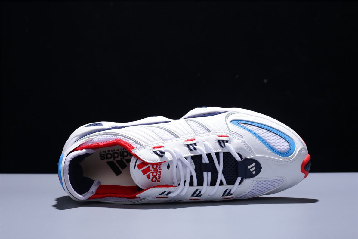 adidas FYW S 97 White Navy Red 8